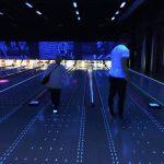 HemAssistant - bowling och middag