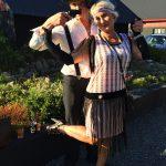 15år fest 20-tals tema - Lisfest.se
