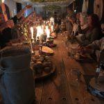 Isacs 18år fest Viking - Lisfest.se