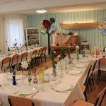 F & C Trädgård bröllop - Lisfest.se