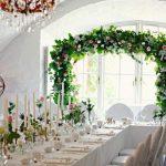 A & V Trädgård bröllop - Lisfest.se