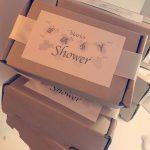 Maries Baby Shower - Lisfest.se
