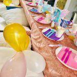 Chloes 5 år kalas - Lisfest.se