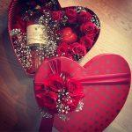 Alla hjärtans dag - Stor hjärta