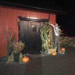5. 35år Halloween middag - www.lisfest.se