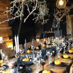 9. 35år Halloween middag - www.lisfest.se
