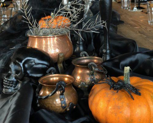 10. 35år Halloween middag - www.lisfest.se