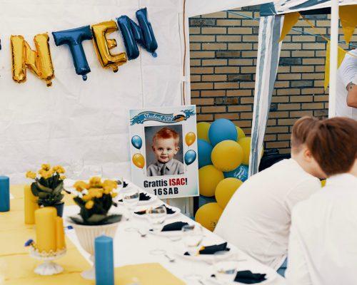 15. Isacs studentfesten - lisfest.se