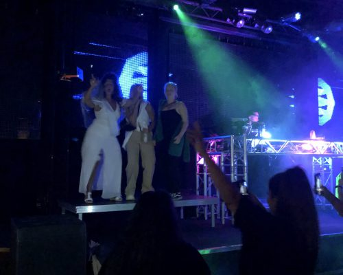 21. Möhippa - Jaz Crew - lisfest.se