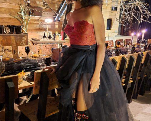 29. 35år Halloween middag - www.lisfest.se
