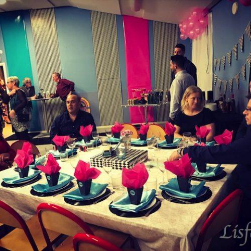 Lasse & Lena 70 år fest - Lisfest.se