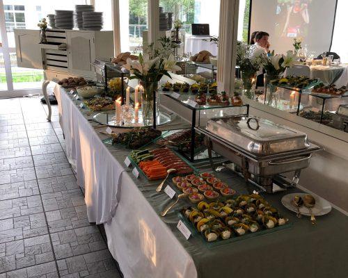 S & C Trädgård bröllop - Lisfest.se