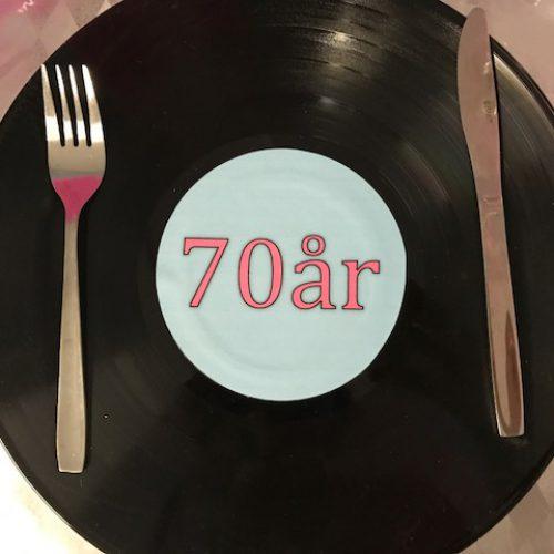 55.-70årsfest