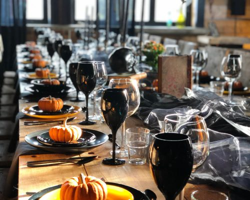 7. 35år Halloween middag - www.lisfest.se