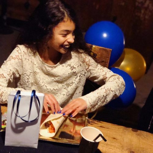 Sofia 10år fest - Lisfest.se